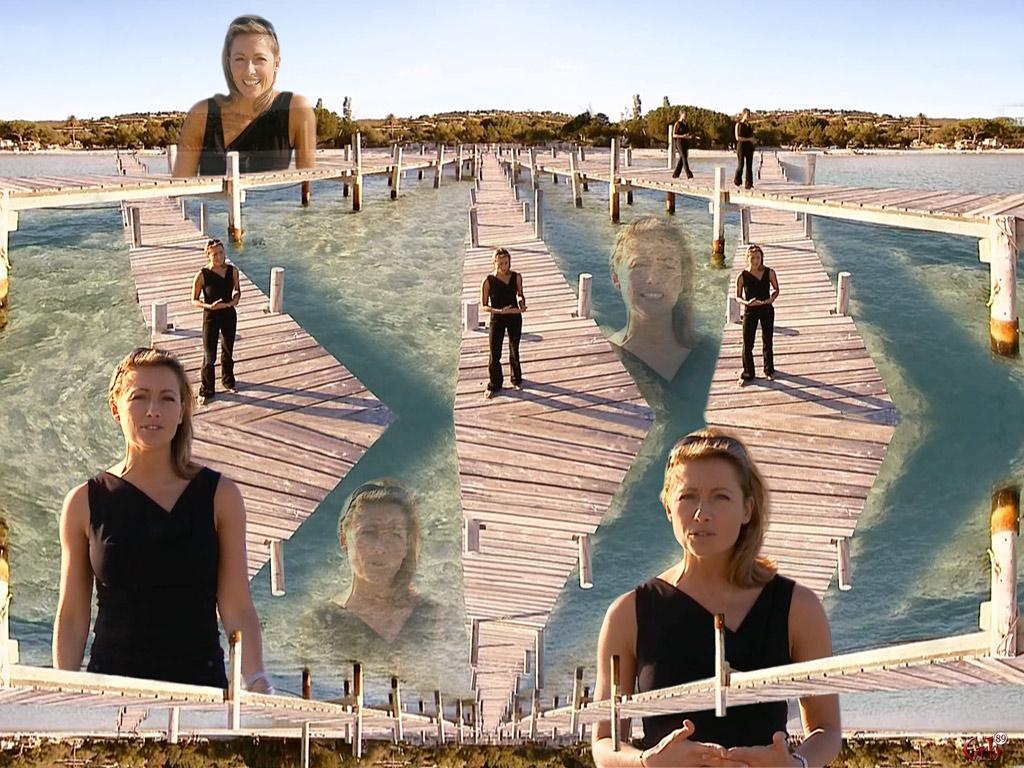 Anne-Sophie Lapix 16/08/2006