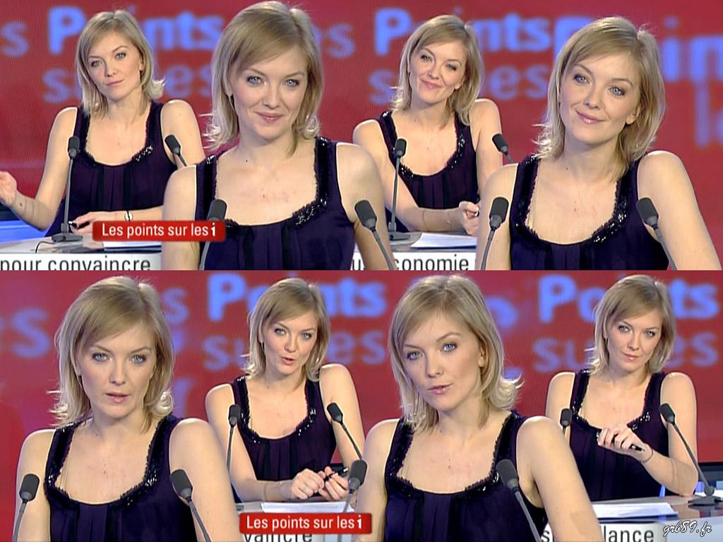 Maya Lauque 17/01/2009