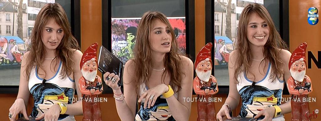 Pauline Lefevre 20/03/2006