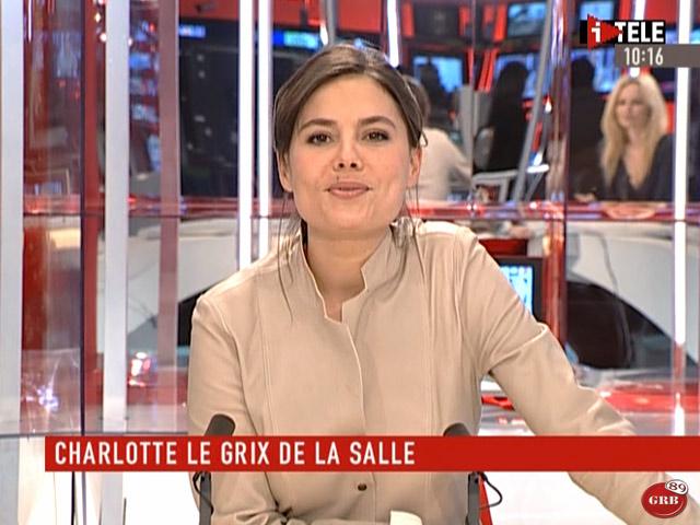 Charlotte Le Grix de la Salle 08/04/2006