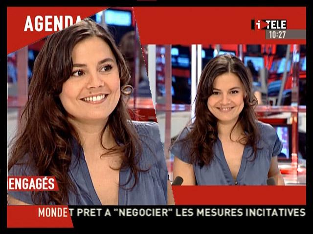 Charlotte Le Grix de la Salle 13/05/2006