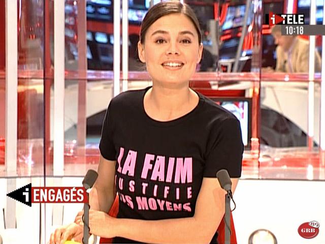 Charlotte Le Grix de la Salle 10/06/2006