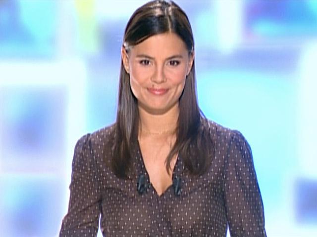 Charlotte Le Grix de la Salle 24/08/2006