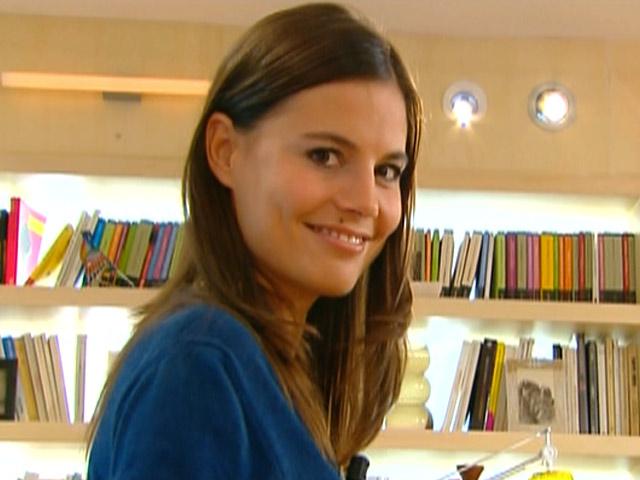 Charlotte Le Grix de la Salle 07/09/2006