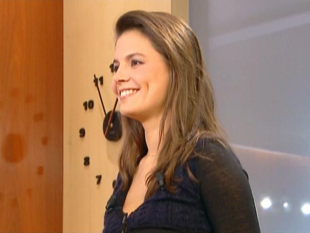 Charlotte Le Grix de la Salle 20/10/2006