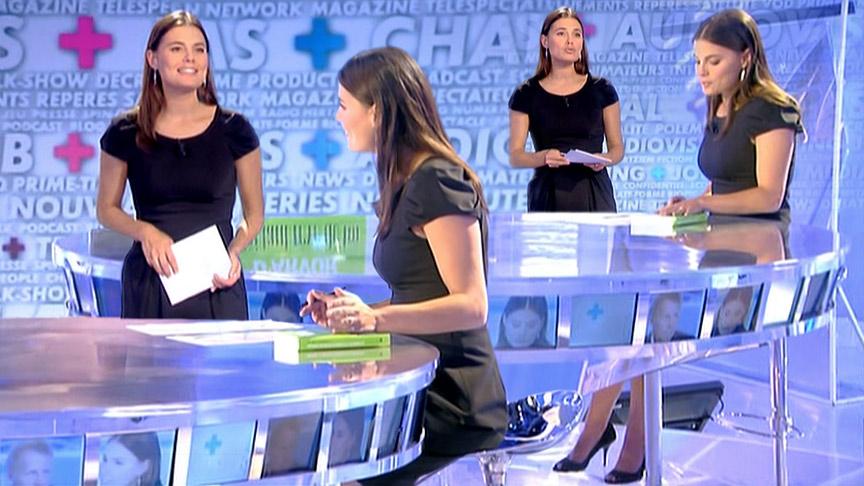 Charlotte Le Grix de la Salle 15/09/2007