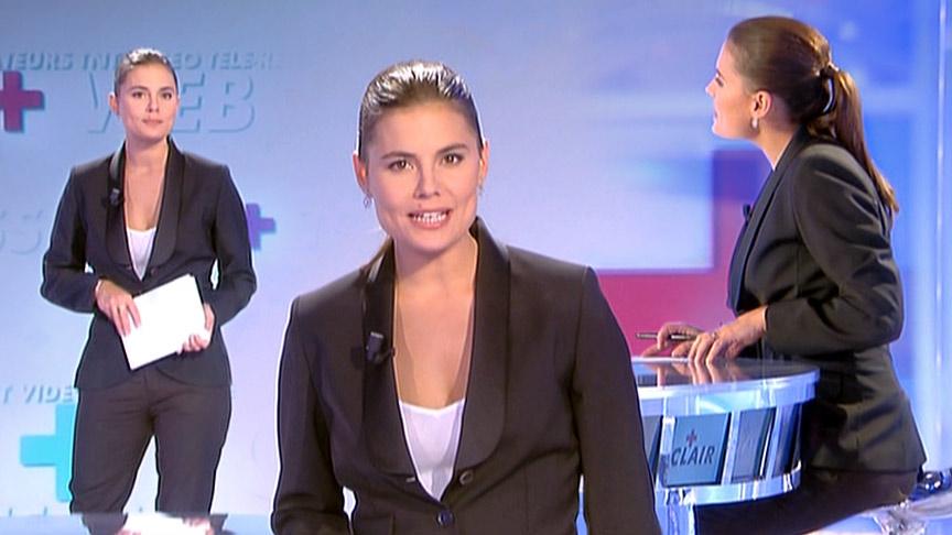 Charlotte Le Grix de la Salle 22/09/2007
