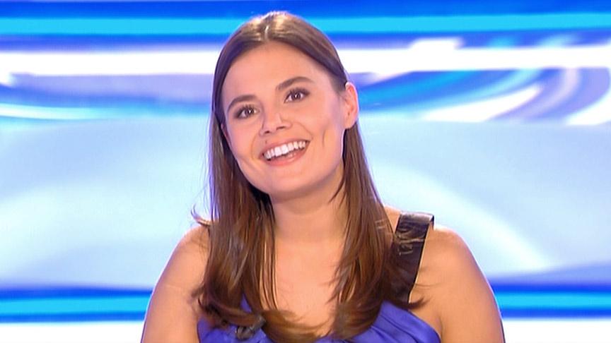 Charlotte Le Grix de la Salle 29/09/2007