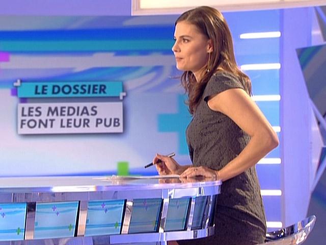 Charlotte Le Grix de la Salle 03/11/2007