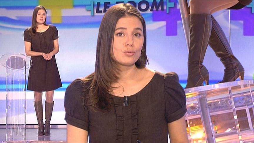 Charlotte Le Grix de la Salle 17/11/2007