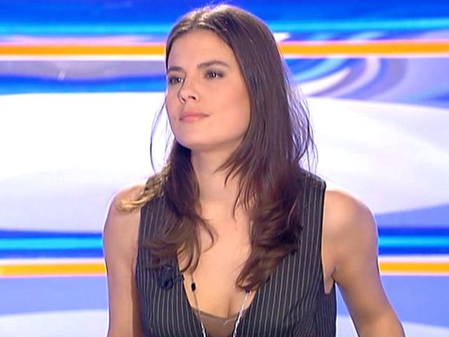 Charlotte Le Grix de la Salle 08/12/2007