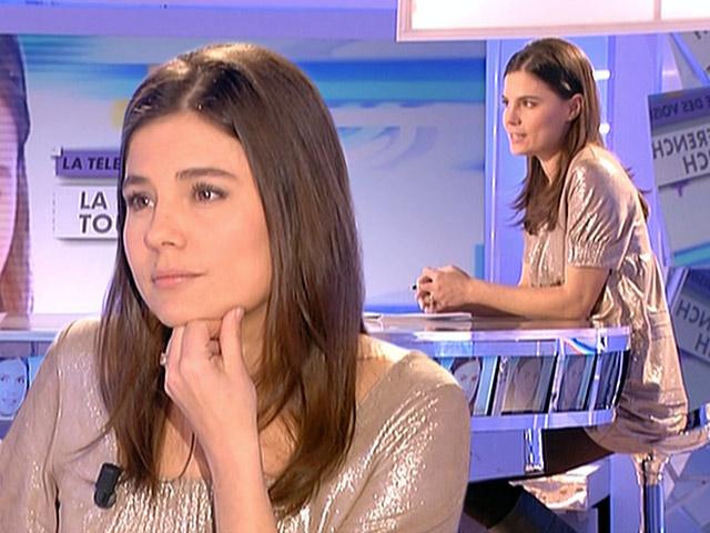 Charlotte Le Grix de la Salle 22/12/2007