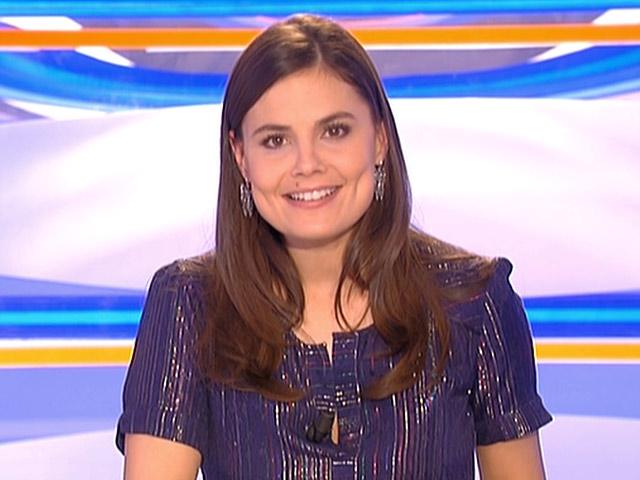 Charlotte Le Grix de la Salle 25/12/2007