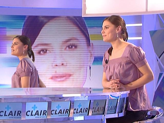 Charlotte Le Grix de la Salle 27/12/2007