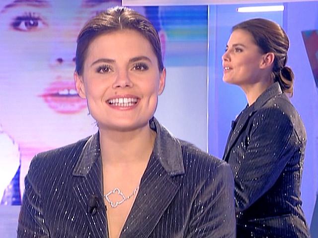Charlotte Le Grix de la Salle 28/12/2007