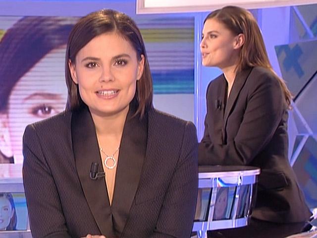 Charlotte Le Grix de la Salle 31/12/2007