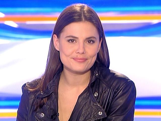 Charlotte Le Grix de la Salle 02/01/2008