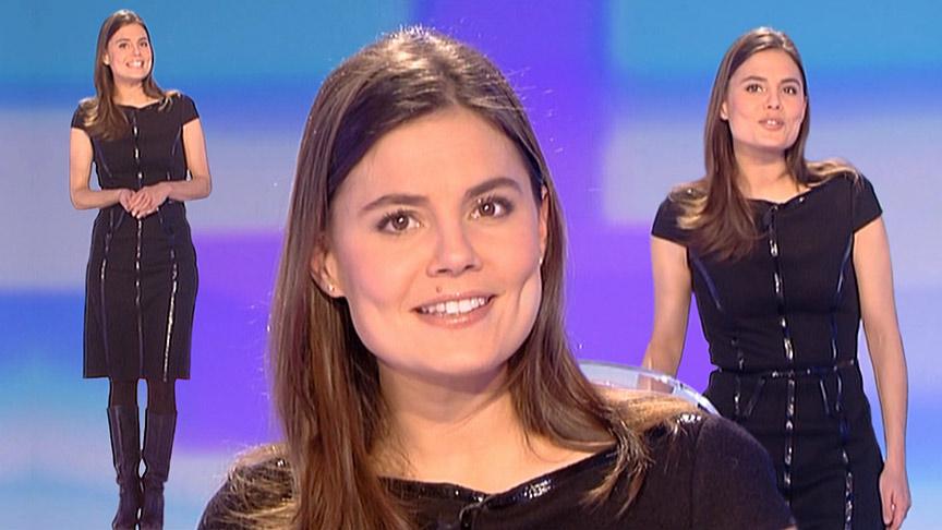 Charlotte Le Grix de la Salle 05/01/2008