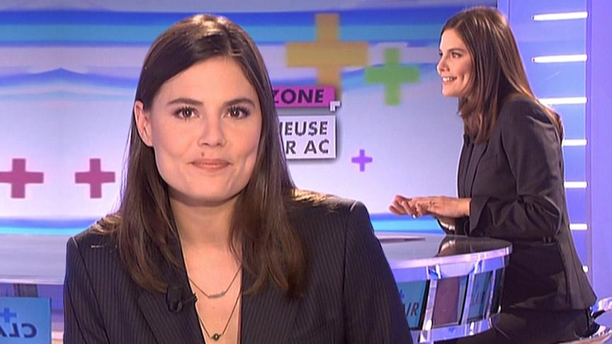 Charlotte Le Grix de la Salle 19/01/2008