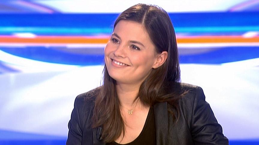 Charlotte Le Grix de la Salle 16/02/2008