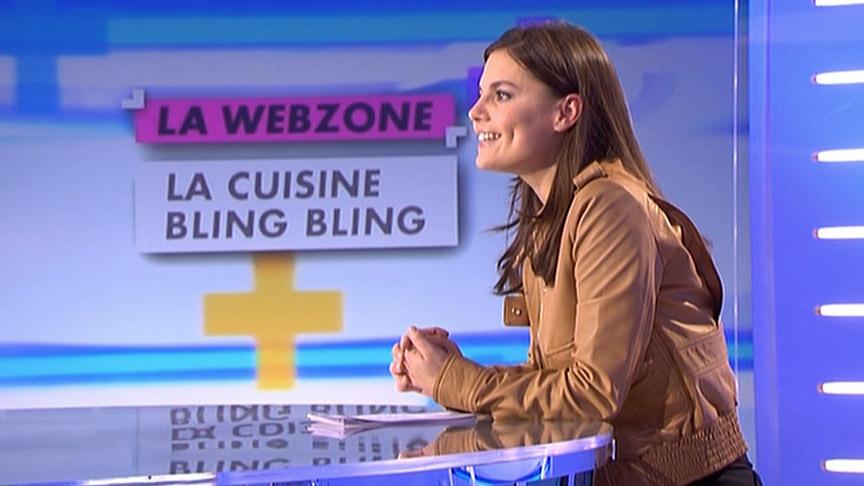 Charlotte Le Grix de la Salle 23/02/2008