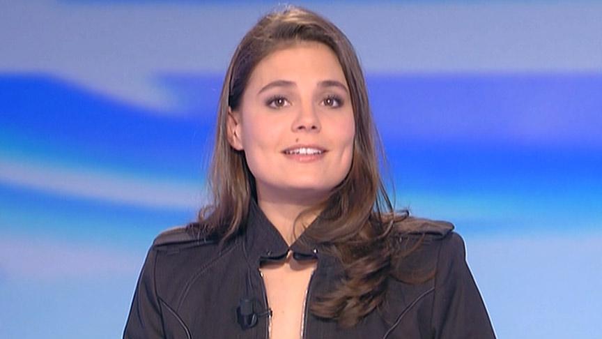 Charlotte Le Grix de la Salle 08/03/2008