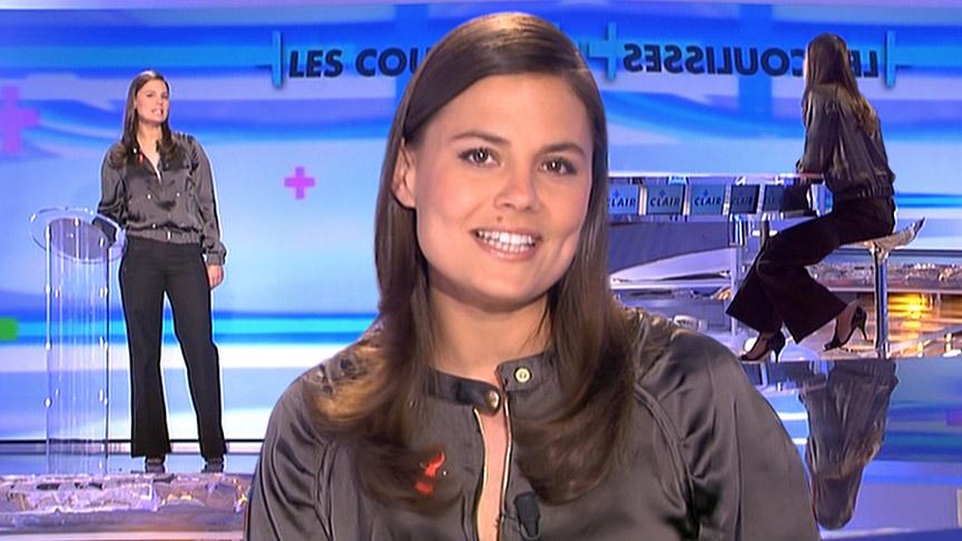 Charlotte Le Grix de la Salle 29/03/2008