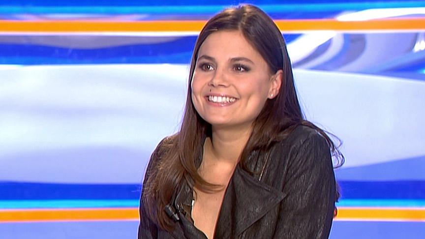 Charlotte Le Grix de la Salle 26/04/2008