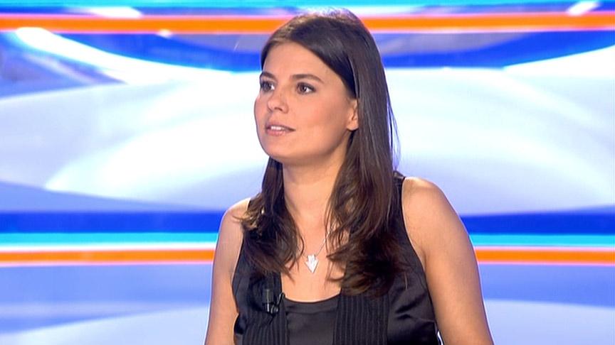 Charlotte Le Grix de la Salle 07/06/2008