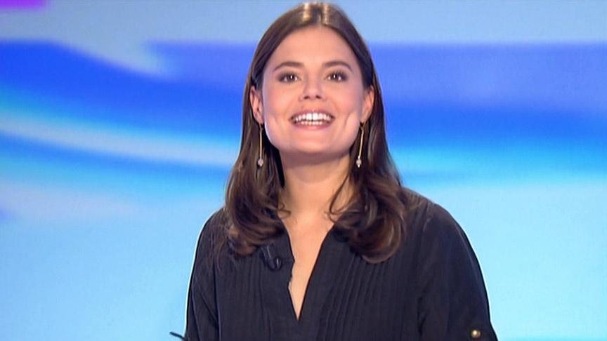 Charlotte Le Grix de la Salle 21/06/2008