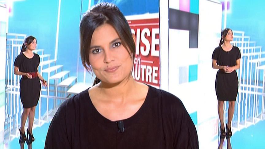 Charlotte Le Grix de la Salle 04/10/2008