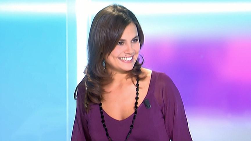 Charlotte Le Grix de la Salle 25/10/2008