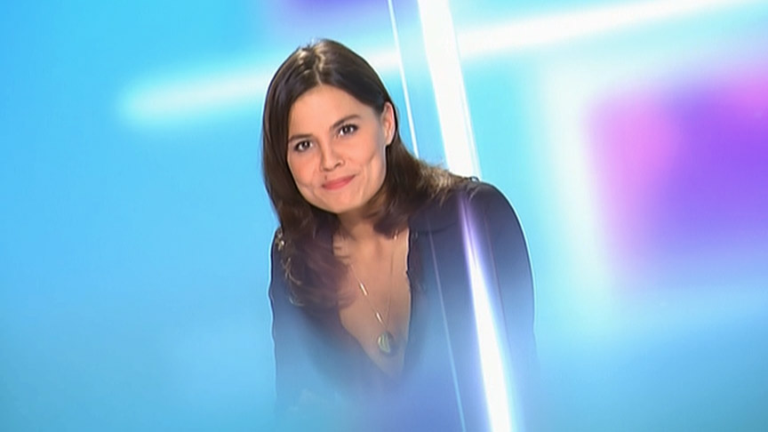Charlotte Le Grix de la Salle 01/11/2008