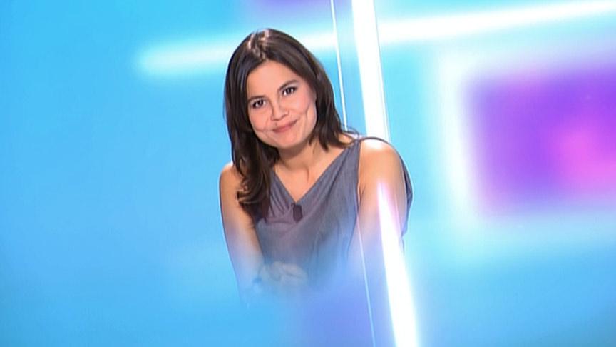 Charlotte Le Grix de la Salle 08/11/2008