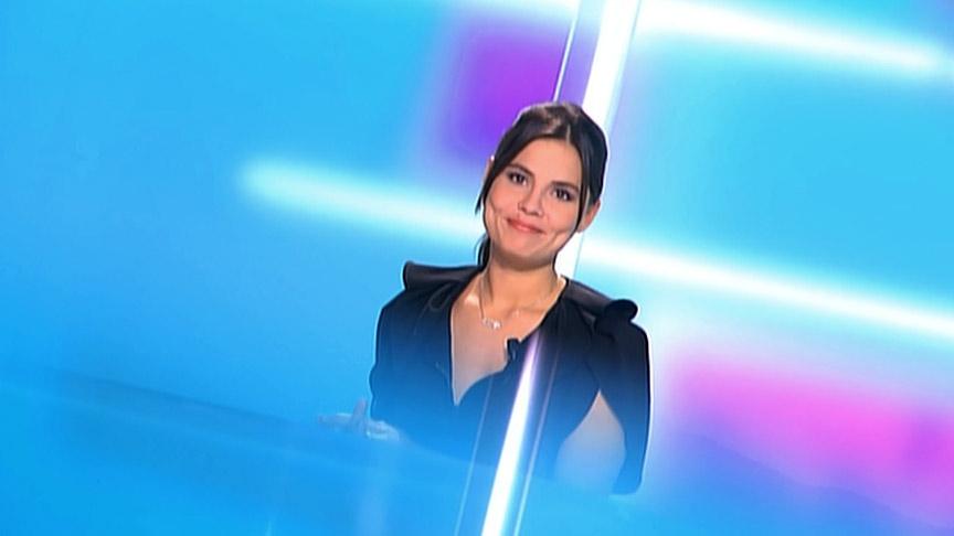 Charlotte Le Grix de la Salle 15/11/2008