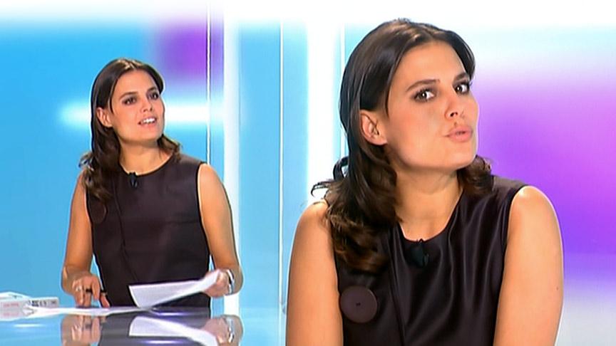 Charlotte Le Grix de la Salle 29/11/2008