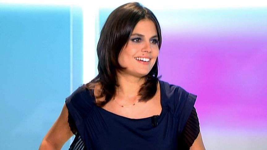 Charlotte Le Grix de la Salle 17/01/2009