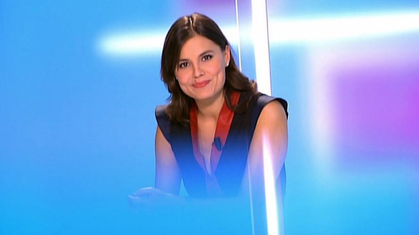 Charlotte Le Grix de la Salle 24/01/2009