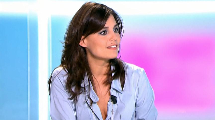 Charlotte Le Grix de la Salle 14/02/2009