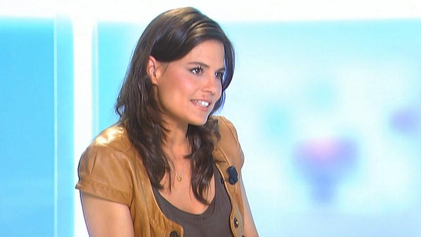 Charlotte Le Grix de la Salle 09/05/2009