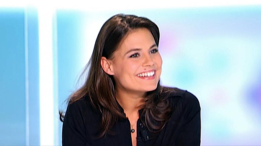 Charlotte Le Grix de la Salle 30/05/2009