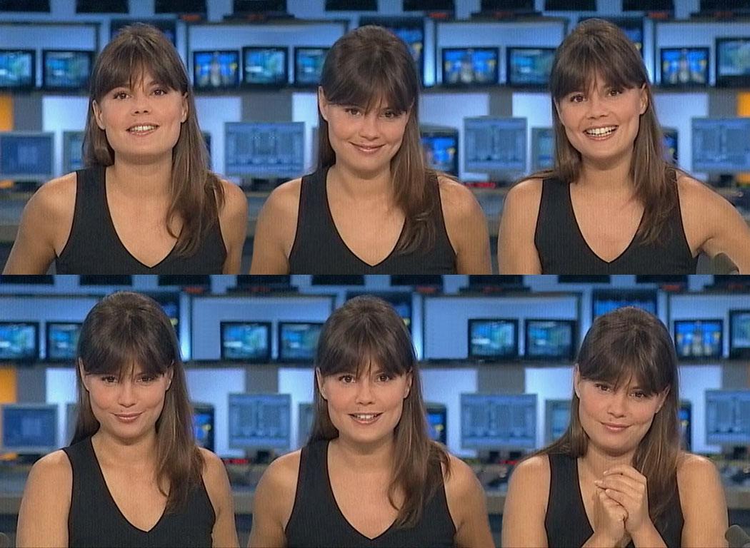 Charlotte Le Grix de la Salle 01/07/2004