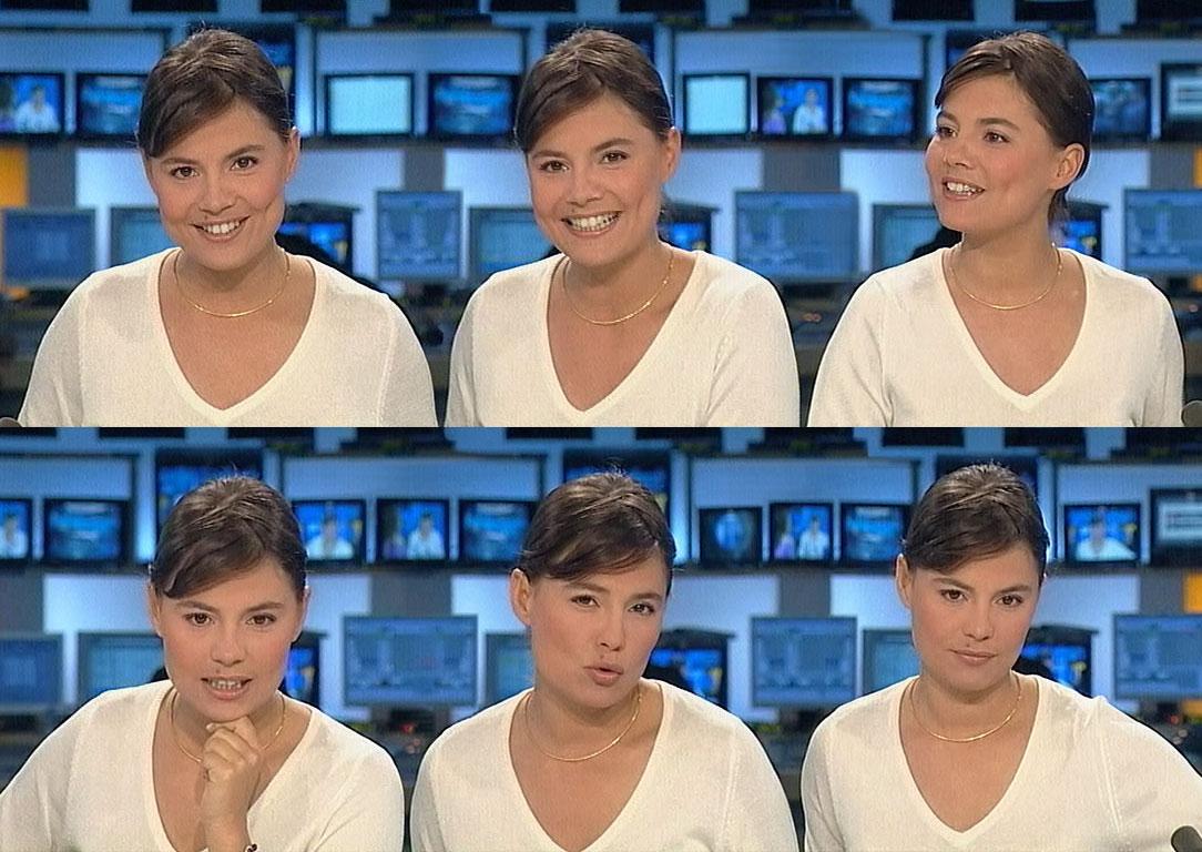 Charlotte Le Grix de la Salle 08/07/2004