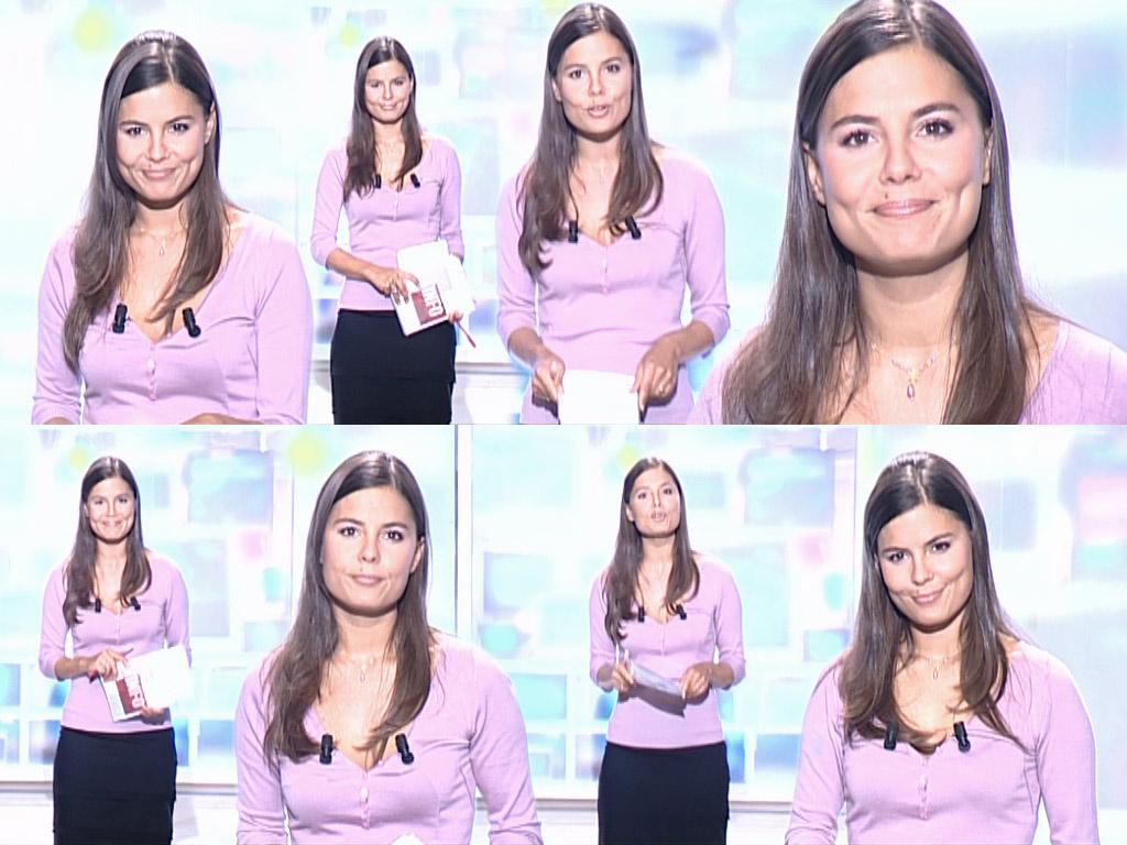 Charlotte Le Grix de la Salle 14/09/2005