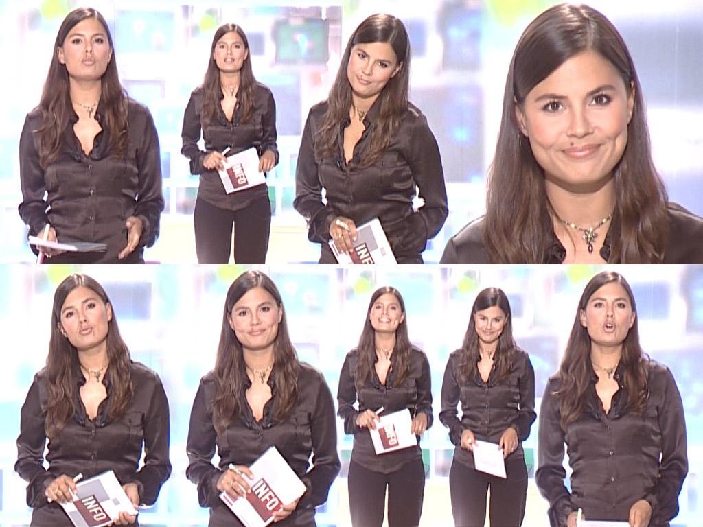 Charlotte Le Grix de la Salle 15/09/2005