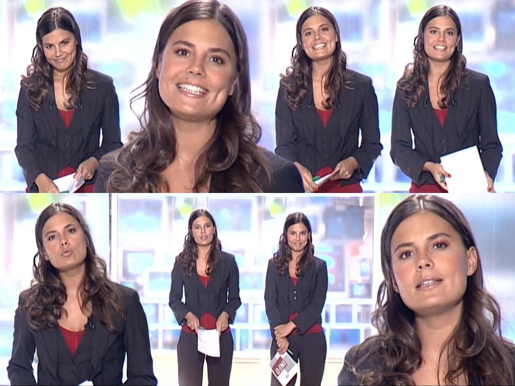 Charlotte Le Grix de la Salle 19/09/2005