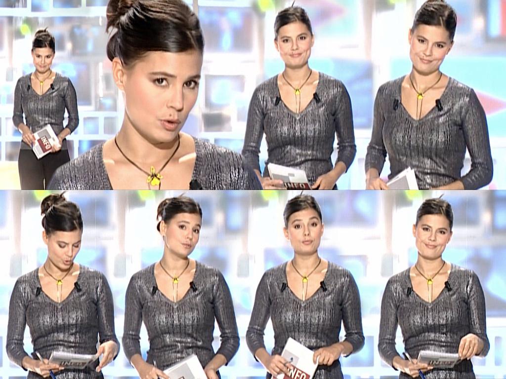 Charlotte Le Grix de la Salle 04/11/2005