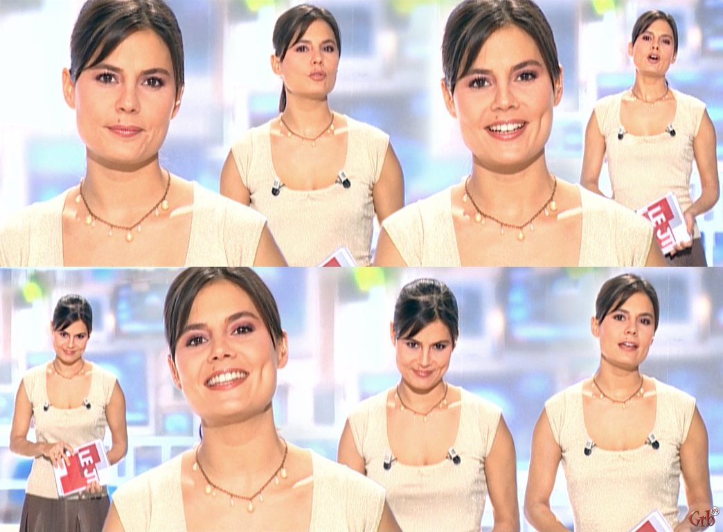 Charlotte Le Grix de la Salle 08/02/2006