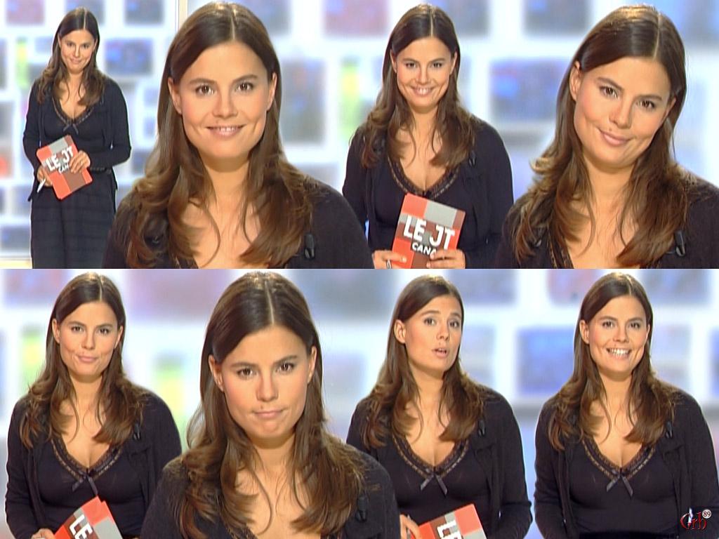 Charlotte Le Grix de la Salle 14/09/2006