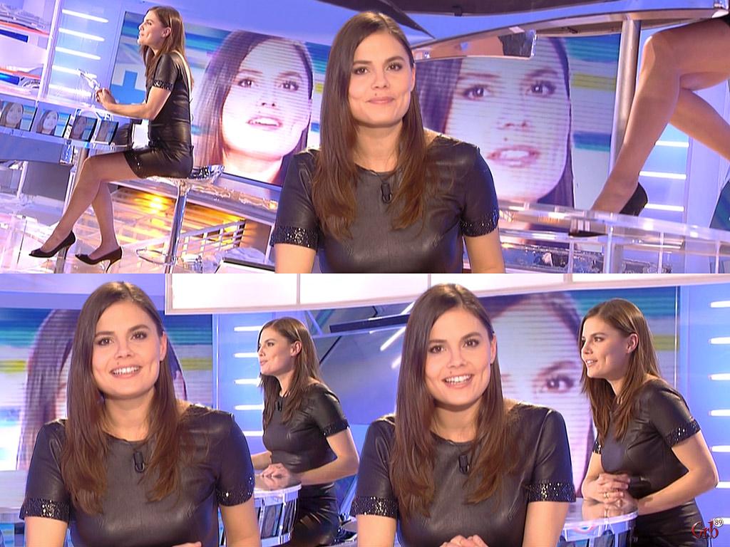 Charlotte Le Grix de la Salle 24/12/2007